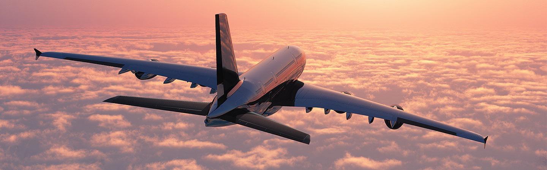 Vuelos baratos Aeroméxico