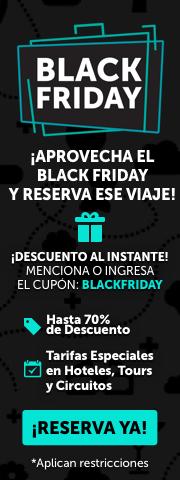Black Friday Descuentos