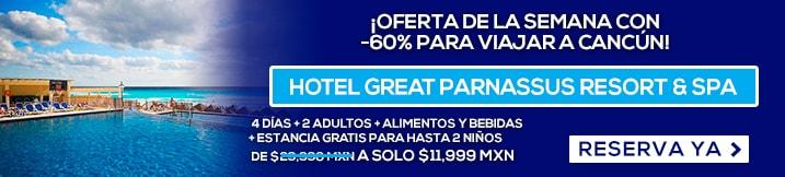 Hotel Great Parnassus Resort & Spa MD