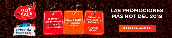 Hot Sale México