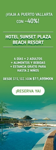 Hotel Sunset Plaza All Inclusive Oferta MD