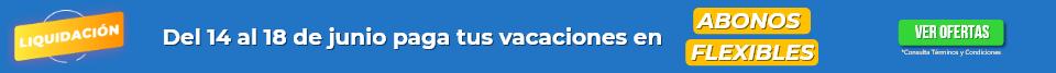 Vacaciones de Verano 2021