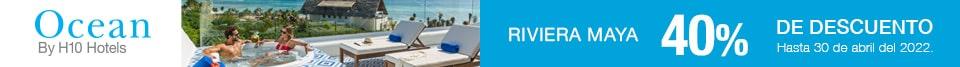 Ofertas en Hoteles Ocean