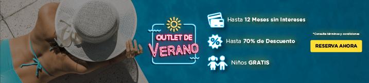 Outlet de Verano
