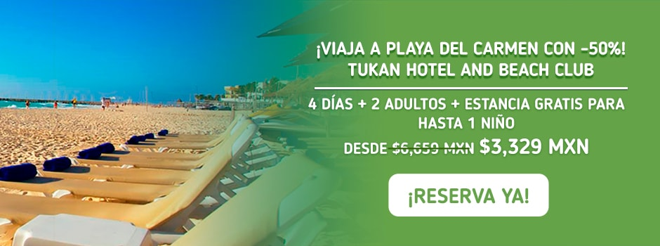 Tukan Hotel and Beach Club Oferta MD