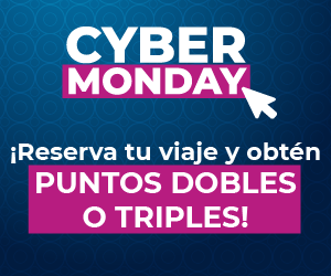 Loading Cyber Monday