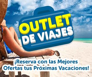 Outlet de Viajes Promociones