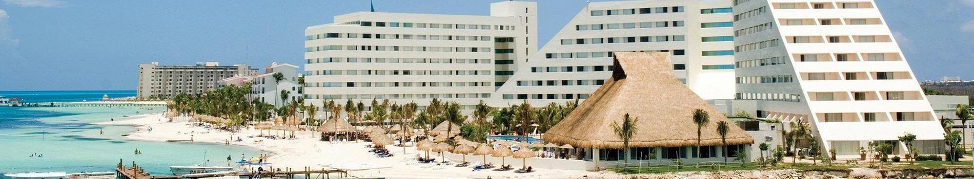 Oferta de Hoteles Oasis