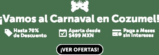 Carnaval en Cozumel Ofertas LD