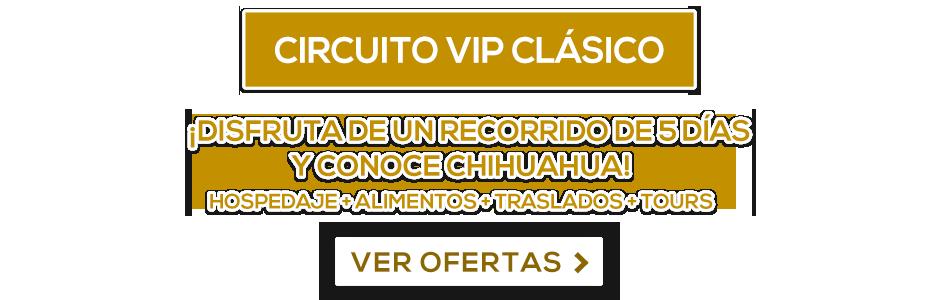 Circuito Vip Clásico LD Promo
