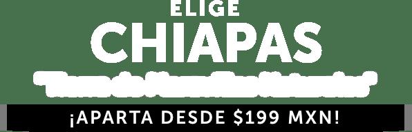 Ofertas a Chiapas LD