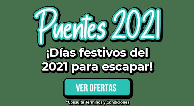 Días Festivos 2021