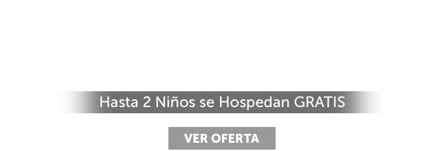 Grand Oasis Cancún Oferta MD