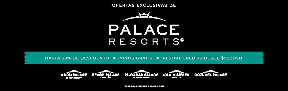 Palace Resort Hotels