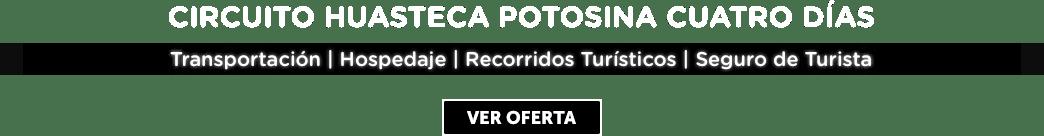 Circuito Huasteca Potosina MD
