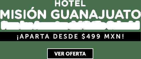 Misión Guanajuato LD