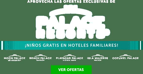 Palace Resorts Ofertas Hoteles LD
