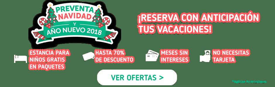 Preventa Navidad - Año Nuevo 2018 Ofertas LD