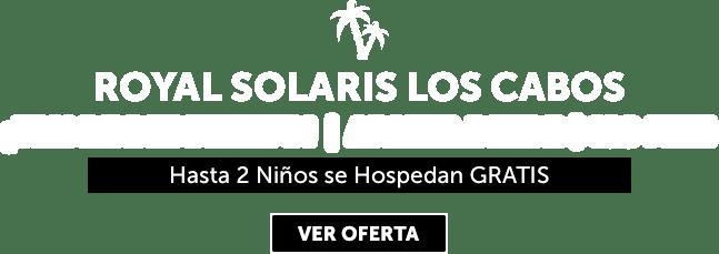 Royal Solaris Los Cabos MD