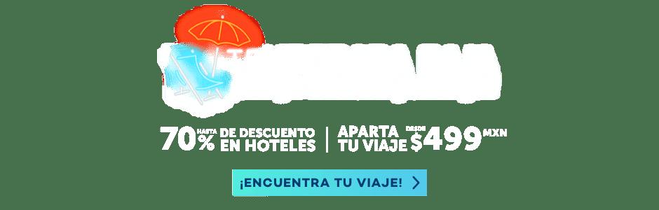 Ofertas de Temporada Baja MD