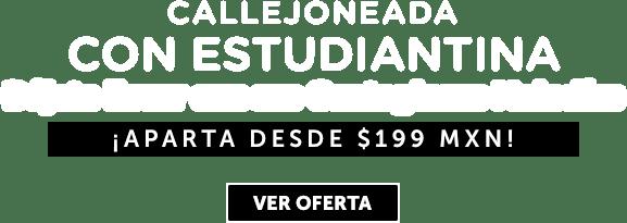 Callejoneada en Guanajuato Oferta LD