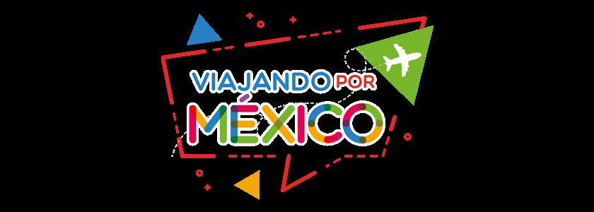 Viajes por México LD
