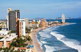 Viaje Mazatlán