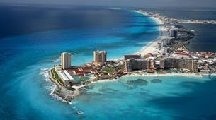 Viaje Cancún