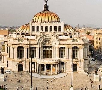 Viaje a Ciudad de Mexico