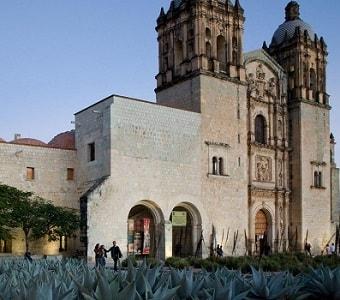 Viaje a Oaxaca