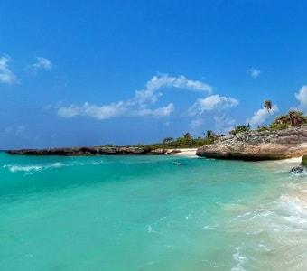 Viaje a Playa del Carmen