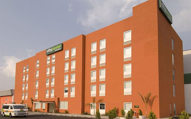Hotel City Express Junior Toluca Aeropuerto en Toluca Ciudad
