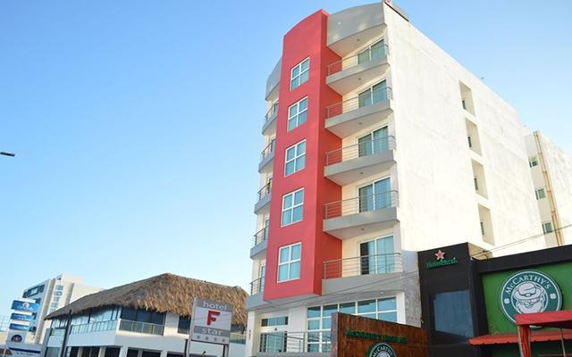Hotel F Star en Boca del Río