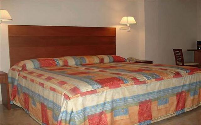Hotel F Star, confort en todas sus habitaciones