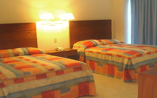 Hotel F Star, habitaciones cómodas y acogedoras