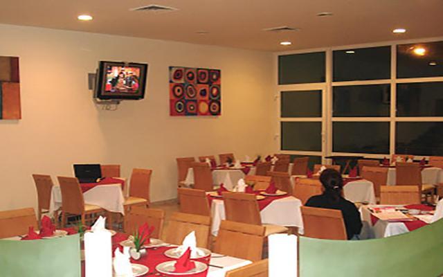 Hotel F Star, escenario ideal para disfrutar de los alimentos