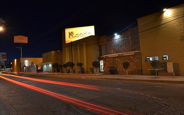 La Posada Hotel y Suites en San Luis Potosí Ciudad