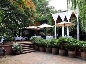 L´ Hotel Cuernavaca en Cuernavaca Ciudad