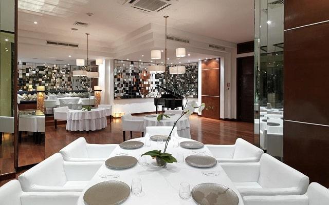 Hotel Royal Service By Paradisus Cancún, lujo y diseño