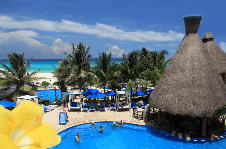 The Reef Playacar Resorts & SPA