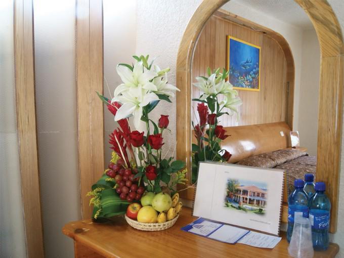 Habitación Hotel Arrecife de Coral San Cristóbal de las Casas, Chiapas