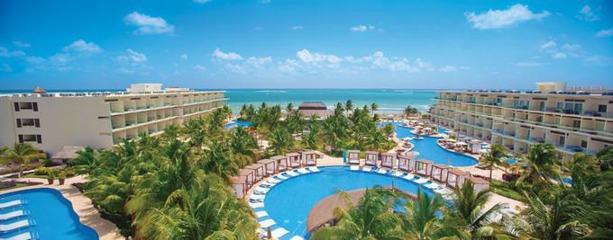 Azul Beach Resort Sensatori México by Karisma