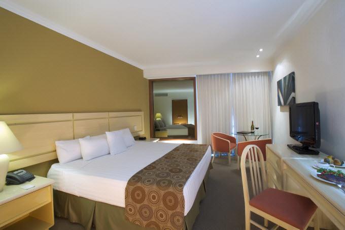 ¿En cual de estas habitaciones te gustaría estar?