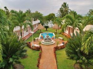 Hotel Lagoon en Chetumal Ciudad