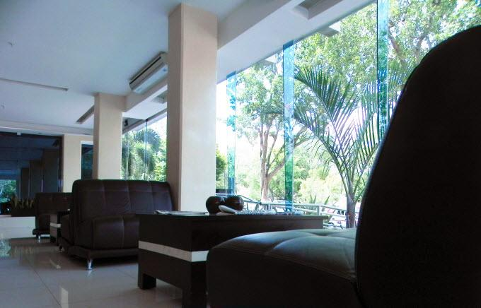 Un hotel ideal para negocios en Mérida