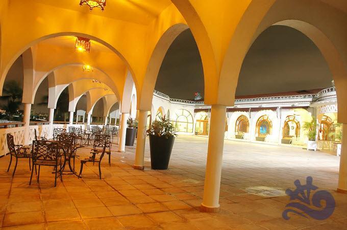 Así es el Hotel Mocambo Veracruz