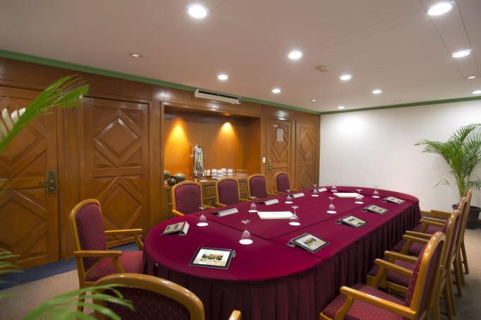 Cuenta con los mejores Salones privados para Juntas de Negocios en Guadalajara