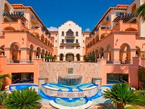 Sheraton Hacienda Del Mar Golf & Spa Resort