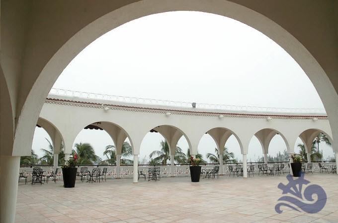Terraza Hotel Mocambo