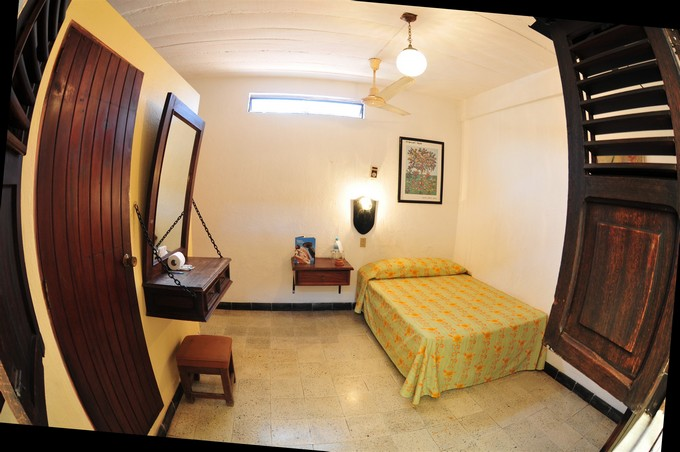 Hotel Tradicional Puerto Vallarta - Habitación sencilla